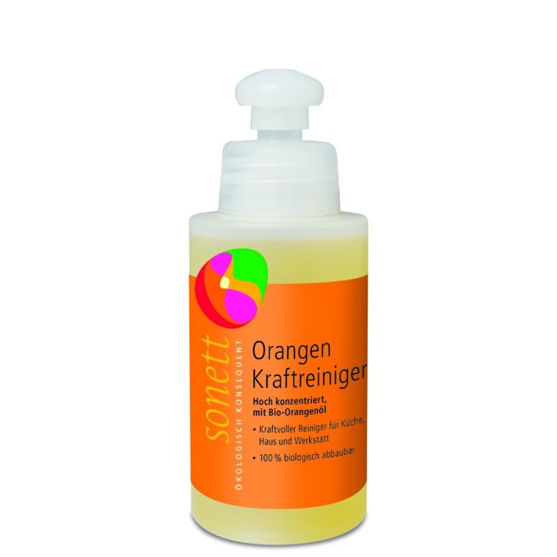Topilo za maščobe z vonjem pomarančne lupine